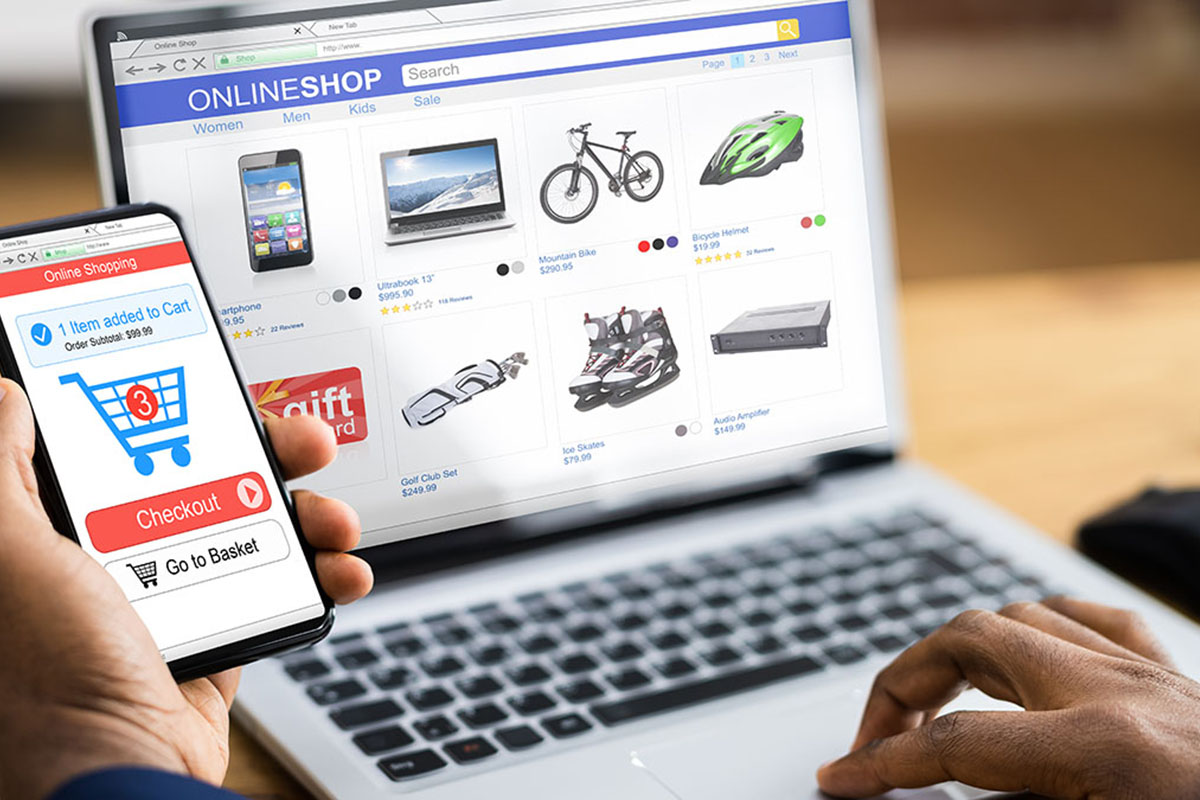 The Top Benefits of Using E-commerce for Your Business